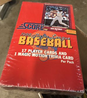New And Used Baseball Cards For Sale In San Jose Ca Offerup