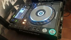Pioneer cdj-2000 nexus DJ Beautiful Shape,Never Abused Come test it Out! for Sale in North Miami, FL