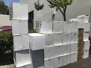 Free coolers for Sale in Norwalk, CA
