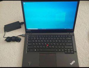 "Lenovo ""Thinkpad"" Laptop for Sale in Spring, TX"