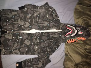 Bape jacket for Sale in National City, CA