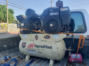 Air compressor trade for welder for Sale in Los Angeles, CA