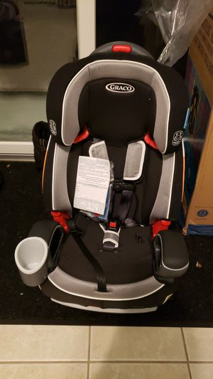 Graco Nautilus 65 3 in 1 Harness Booster Seat for Sale in Roseland, NJ