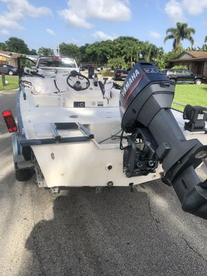 Yamaha 70hp!! Needs work for Sale in Fort Lauderdale, FL