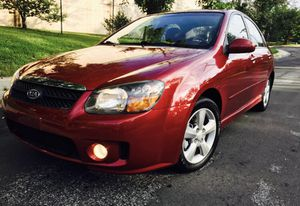 Only $2875 ! 2008 Kia SPECTRA SX • Great First Driver Vehicle for Sale in Silver Spring, MD