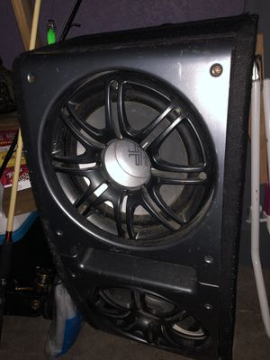 10 or 12 inch sub woofers for Sale in Fort Myers, FL