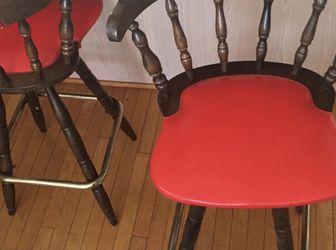 Vintage Barstools for Sale in Rancho Palos Verdes,  CA