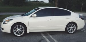 2007 Nissan Altima Moonroof for Sale in Windsor, ON