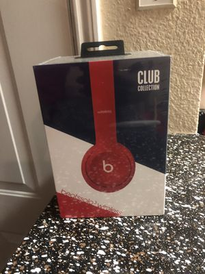 Beats Solo 3 PLASTIC WRAP still on from Apple for Sale in Houston, TX