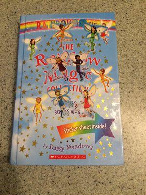 Rainbow Magic Collection Volume 1: Books 1-4 (Rainbow Magic Series) for Sale in Grand Rapids, MI