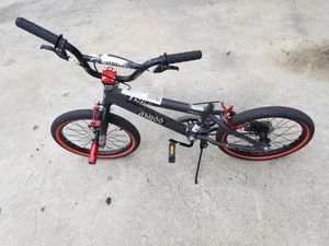 Mongoose BMX bike for Sale in Los Angeles, CA
