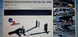 Trailer stability hitch for Sale in Pingree Grove, IL