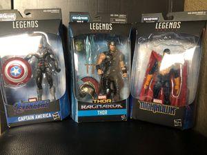 Marvel Legends for Sale in Sacramento, CA