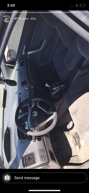 Honda Civic ex coupe for Sale in Bayonne, NJ