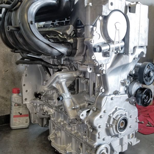 ENGINES-MOTORES For Sale In Fontana, CA