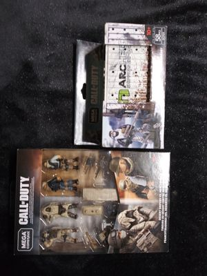 Call of Duty Bundle *Both for $10* for Sale in North Little Rock, AR