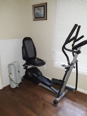 Proform hybrid trainer for Sale in Great Falls, VA