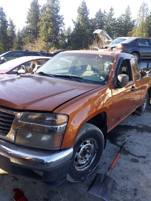 07 gmc canyon for parts 5cly 5spd 3.5 for Sale in Federal Way, WA