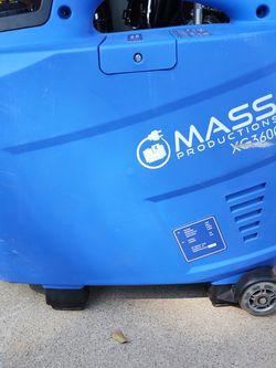 Inverter Generator XG 3600 for Sale in Phoenix,  AZ