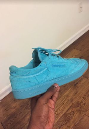 Reebok classics & adidas continental sz 12 for Sale in Raleigh, NC