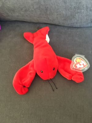 Original Beanie Babies rare for Sale in Portland, OR