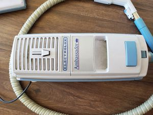 Electrolux vacuum for Sale in Redding, CA