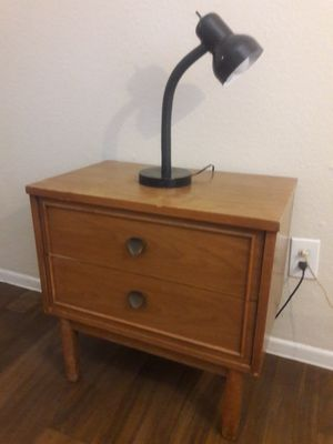 Bedside $35 OBO. MOVING-Must sell Now. for Sale in Glendale, AZ