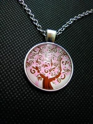 Cancer Awareness Necklace for Sale in Columbus, OH