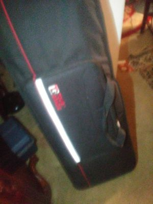 Guitar case for Sale in Portland, OR