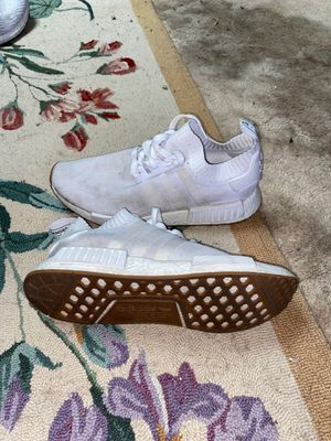 Adidas White Gum NMD for Sale in San Jose, CA
