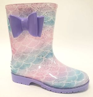 Kids rain boots no deliveries no low ballers for Sale in Gardena, CA