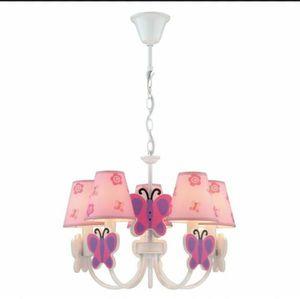 Butterfly Chandelier / Light Fixture for Sale in Rosemead, CA