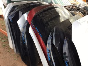 Car hoods for ford explorer,mustang,Fusion,focus,f250,expedition for Sale in Phoenix, AZ