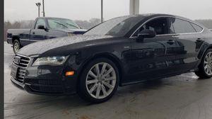 2014 Audi A7 Prestige AWD for Sale in Hiram, GA