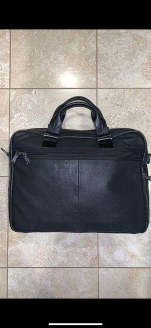 Tumi Alpha Bravo Briefcase **BRAND NEW, NEVER USED** for Sale in Malibu, CA
