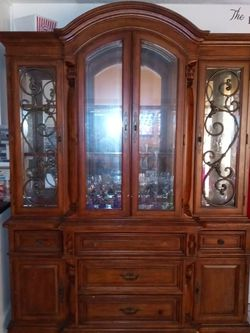 China Cabinet for Sale in Compton,  CA