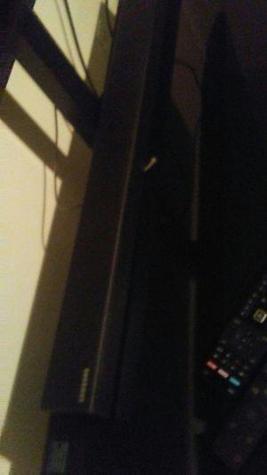 Samsung Soundbar ZZO1 Model for Sale in Norfolk, VA