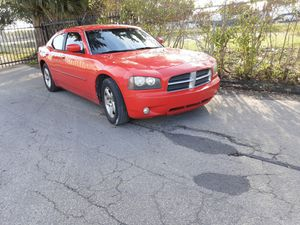 10 dodge charger sxt,rwd for Sale in North Miami, FL