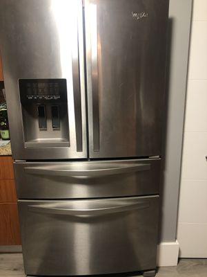 4-piece kitchen appliance set for Sale in Miramar, FL