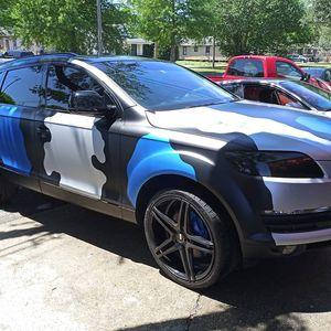 2014 Audi Q7 for Sale in New Orleans, LA