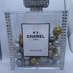 Chanel Perfum Decoration for Sale in Hollywood, FL