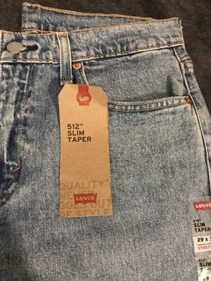 Levi's jeans for Sale in Los Angeles, CA