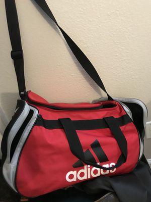 Adidas duffle bag for Sale in Oceanside, CA