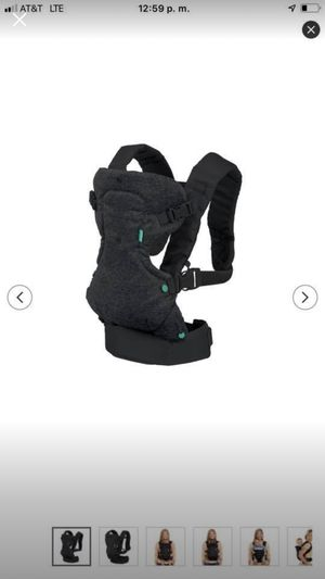 Baby carrier for Sale in Lanham, MD