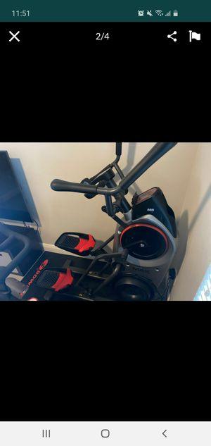 Like New Bowflex Max Trainer M5 *1000 obo* for Sale in Tampa, FL
