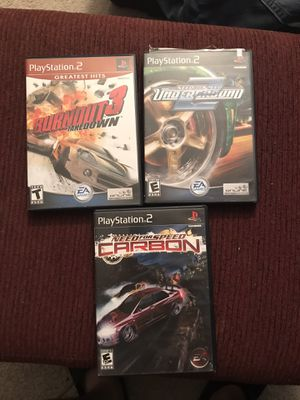 PlayStation games for Sale in Palatine, IL