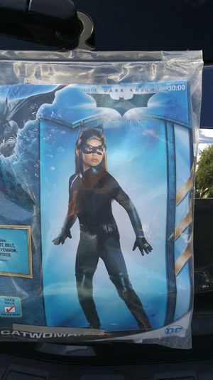 Batgirl Halloween costume for Sale in Cape Coral, FL