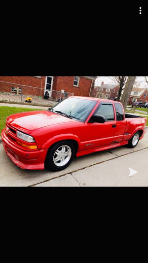 Chevy s10 Extreme for Sale in Wyandotte, MI