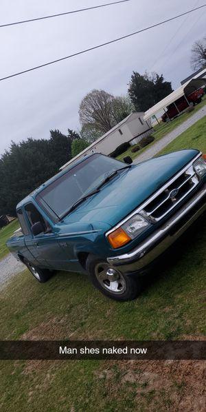 Ford ranger xlt for Sale in Gaffney, SC