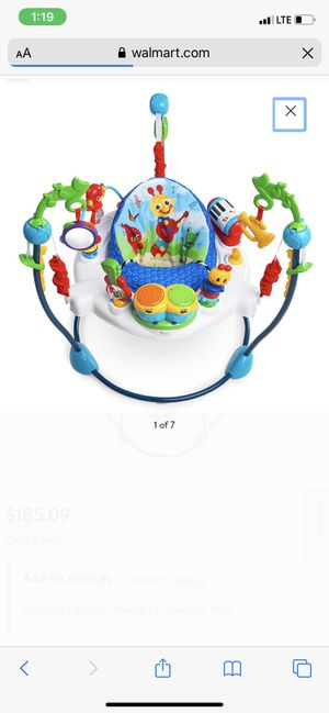 Baby jumper toy for Sale in Los Angeles, CA
